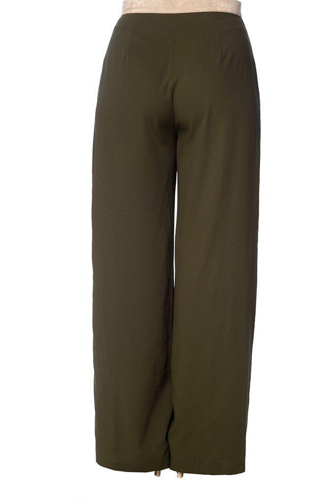 On The Nile Trousers-Banned-Dark Fashion Clothing