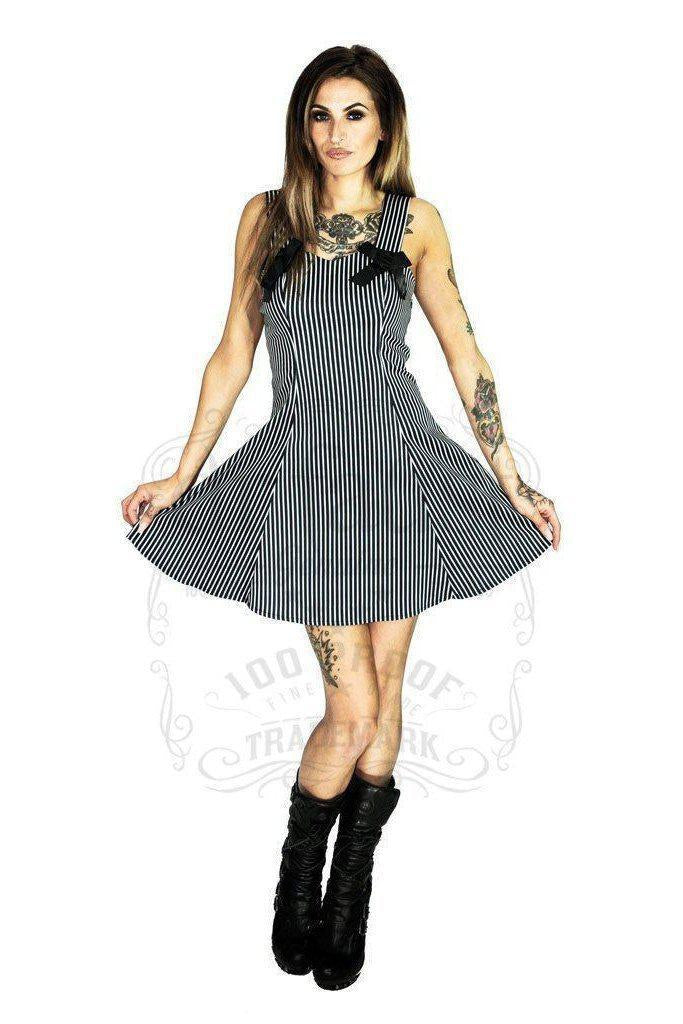 cfcb5b6cee4 Rockabilly Dresses - Vintage & Retro Dresses - Dark Fashion Clothing