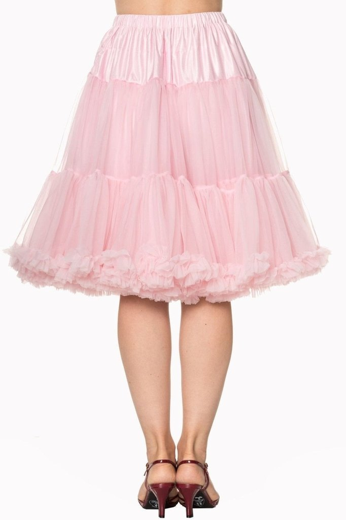 Starlite Petticoat-Banned-Dark Fashion Clothing