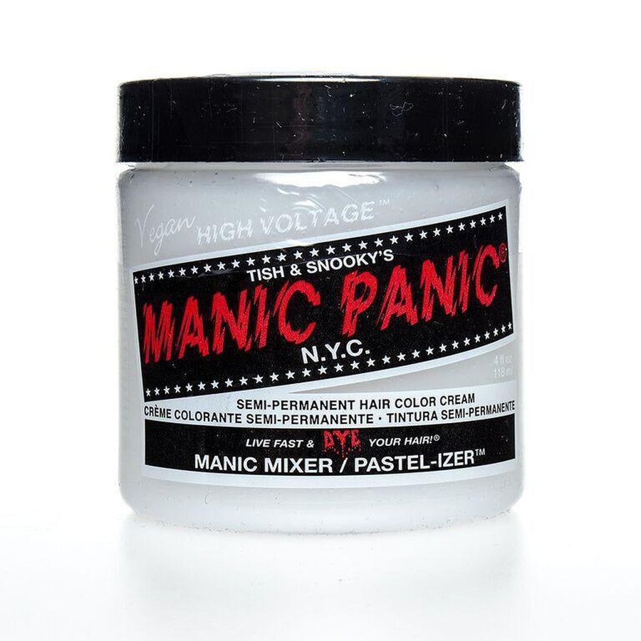Vegan Manic Mixer Pastel-izer 118ml
