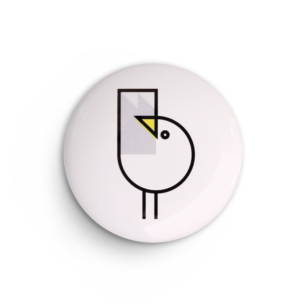 GREAT GULLS POCKET MIRROR