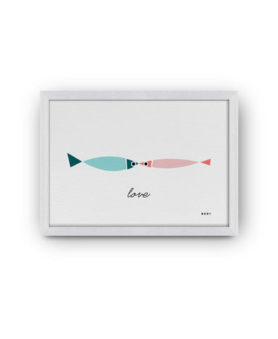 FISHY LOVE