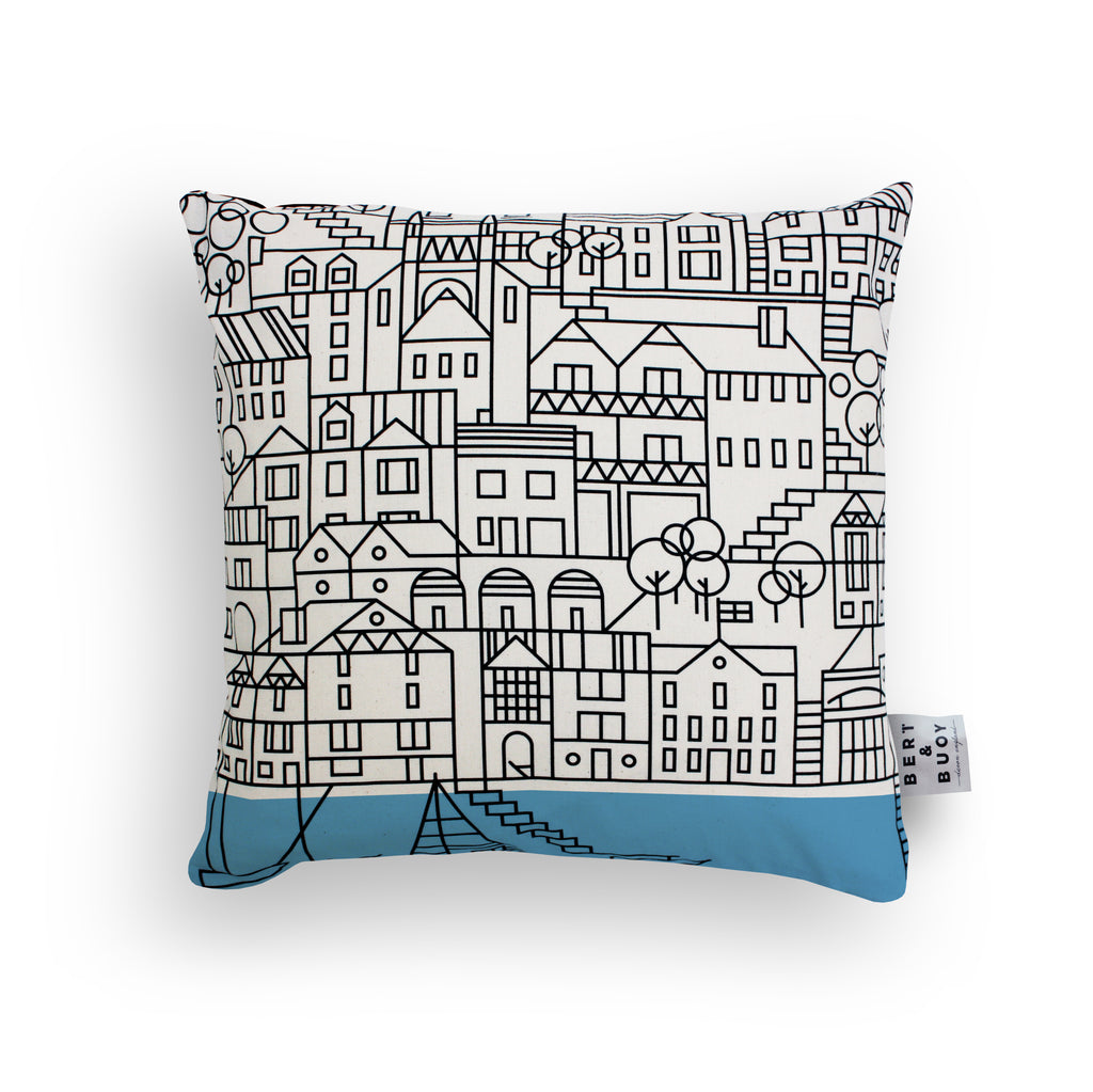 DARTMOUTH COASTAL CUSHIONS