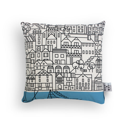 DARTMOUTH CUSHIONS