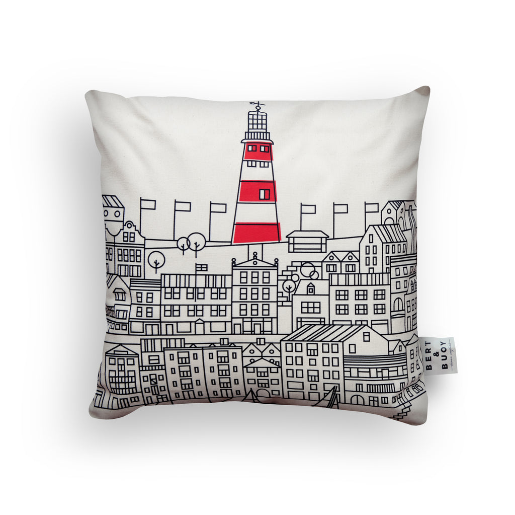 PLYMOUTH COASTAL CUSHIONS