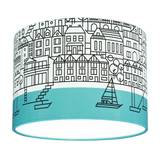 DARTMOUTH DRUM SHADE