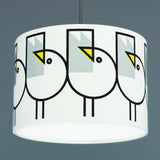GREAT GULLS DRUM SHADE