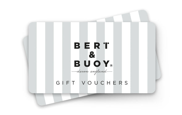 BERT & BUOY eGIFT CARD