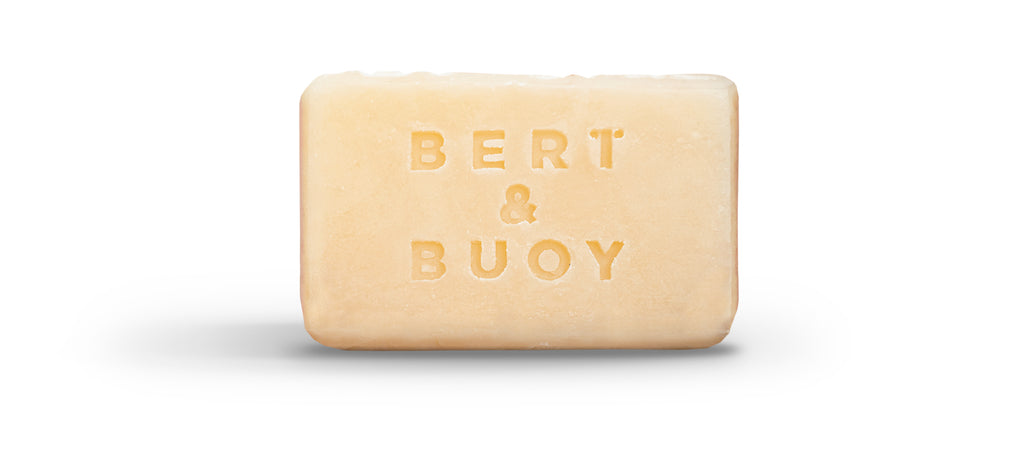 Nourishing Bergamot & Neroli Natural Soap
