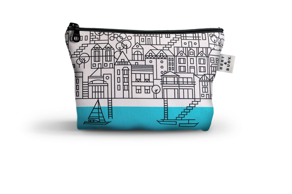 DARTMOUTH MEDIUM COSMETIC & WASH BAG