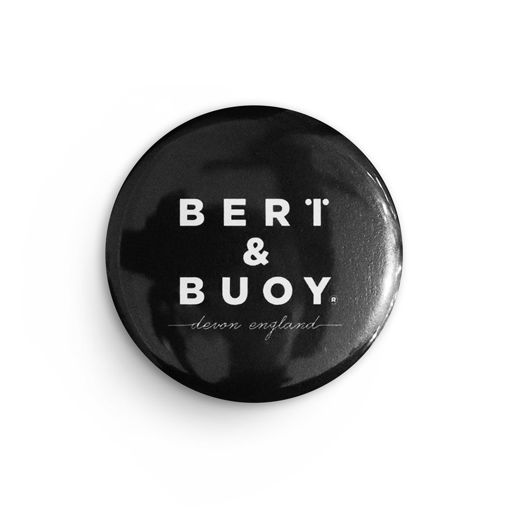 BERT & BUOY POCKET MIRROR