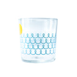 SEA STRIPE SUN GLASS