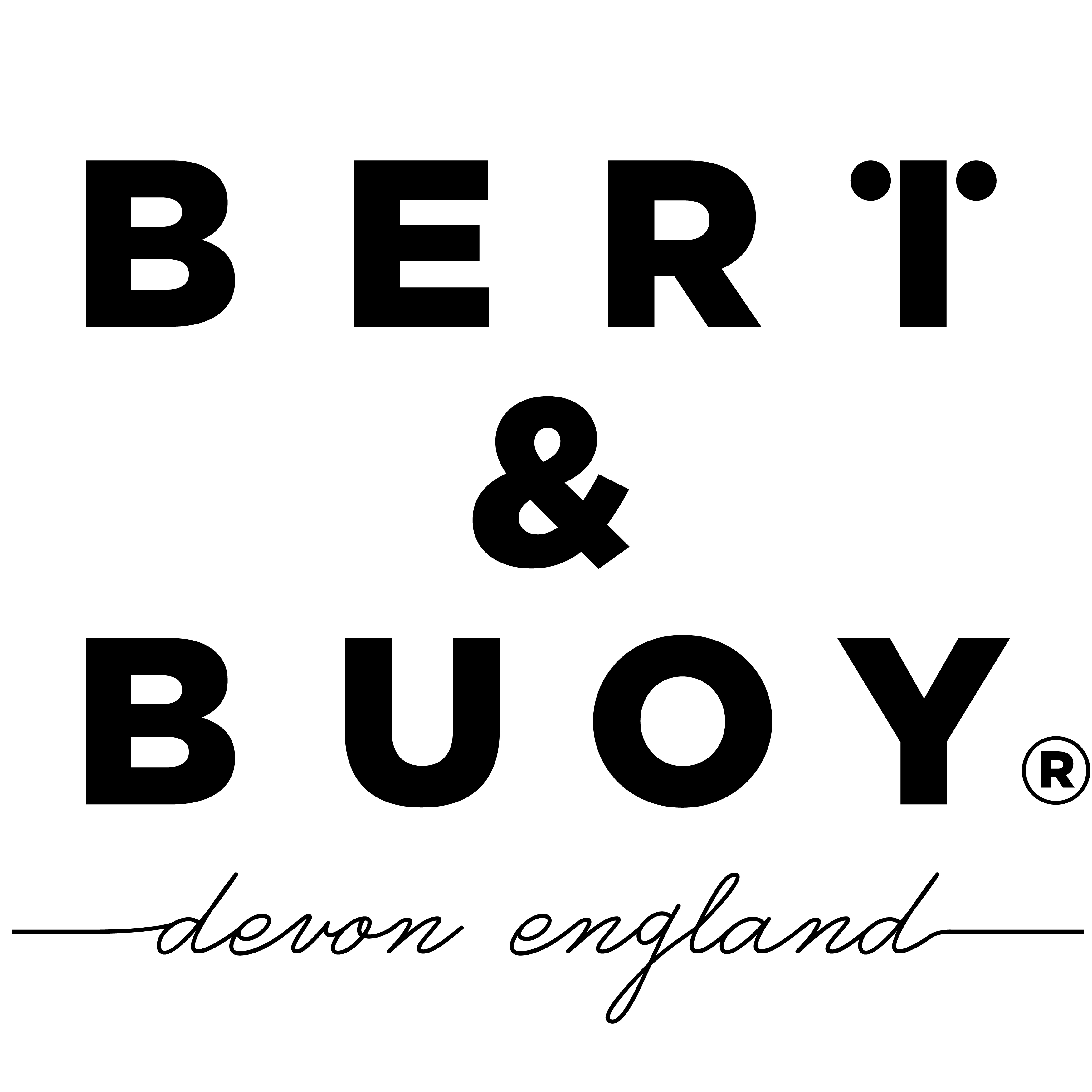Bert and Buoy