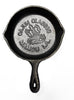Cast Iron Skillet Spoon Rest