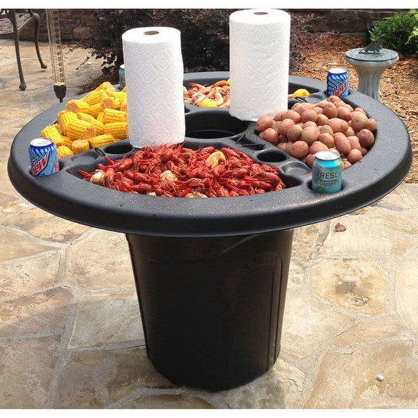 Crawfish Table