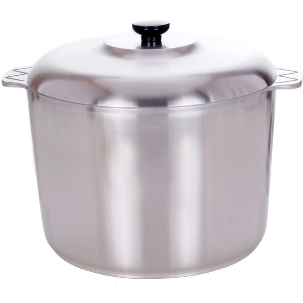 Heavy Duty Gumbo Pot - 10 Quart