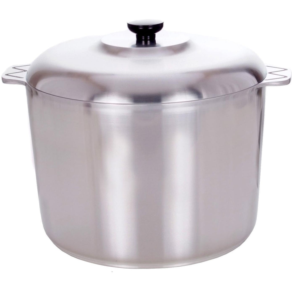 Heavy Duty Gumbo Pot - 14 Quart