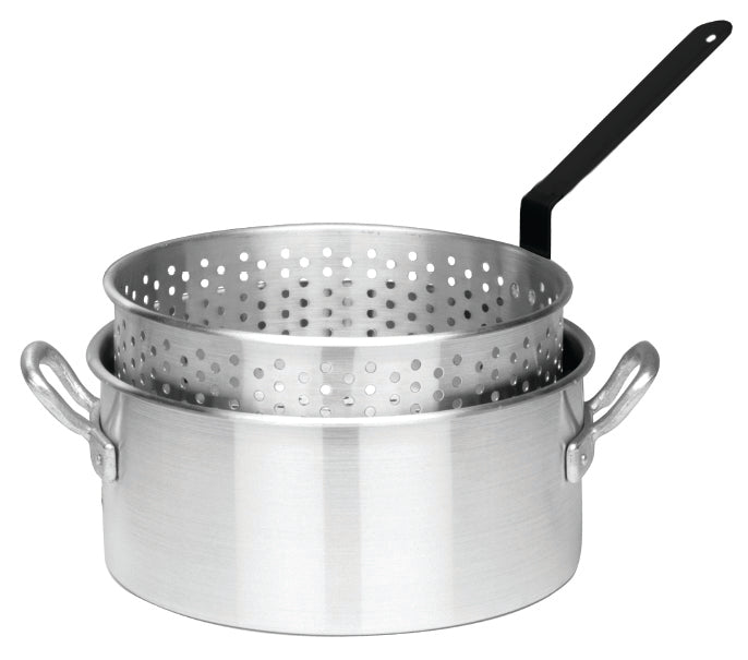 Bayou Classic Aluminum Fish Frying Pot