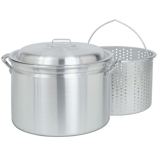 Bayou Classic 24 Quart Aluminum Stock Pot
