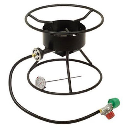 Portable Outdoor Propane Cooker Stove