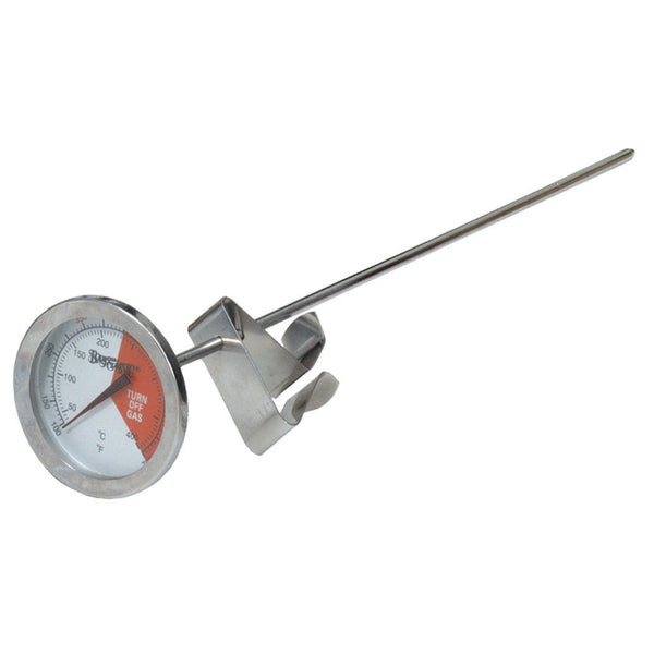 Bayou Classic 12 Inch Fryer Thermometer