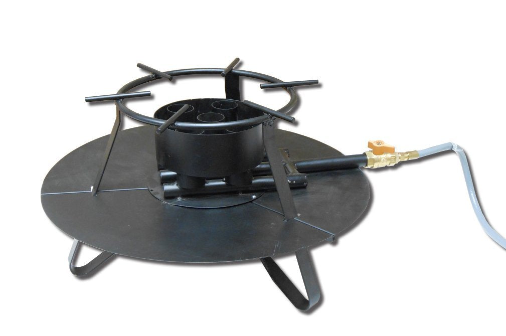 Natural Gas Outdoor Burner