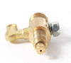 Control Valve Brass Fitting