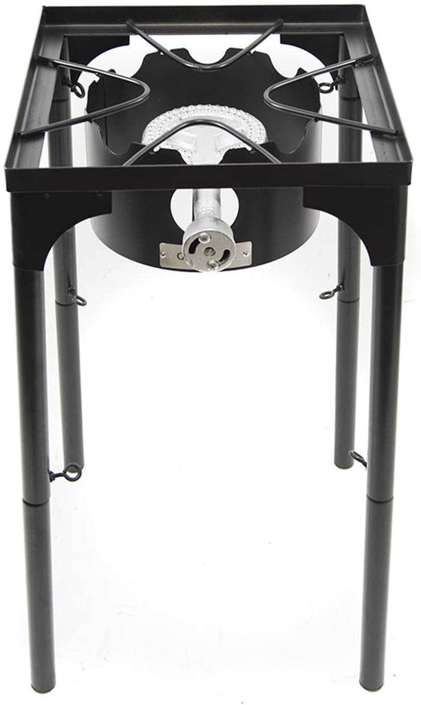Tall High Pressure Propane Burner