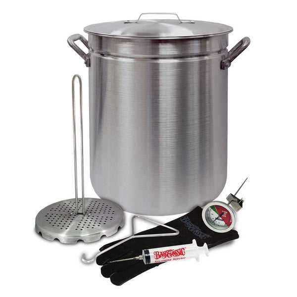 Bayou Classic 42 Quart Grand Gobbler Turkey Fryer Kit