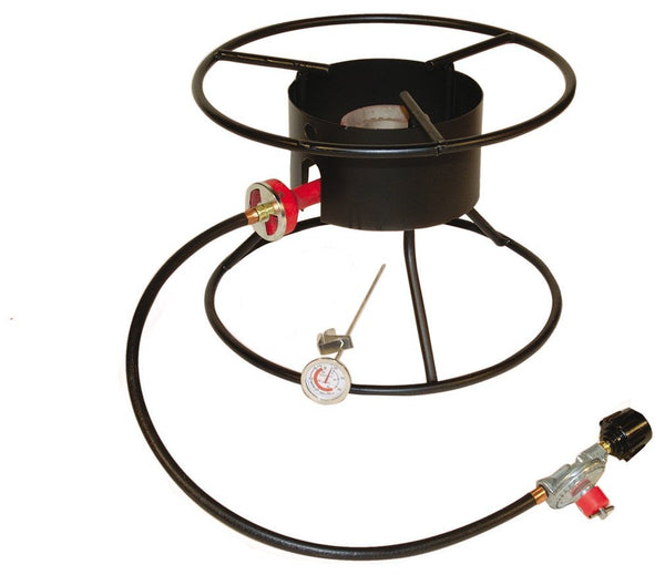 King Kooker Large Portable Outdoor Propane Cooker Stove