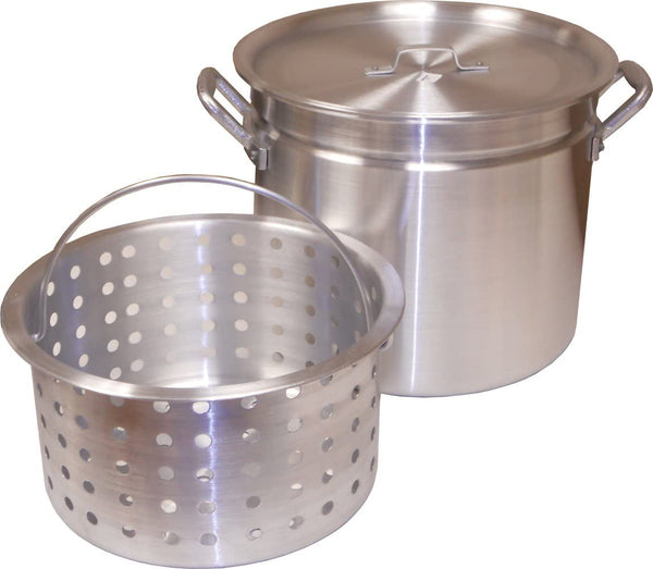 42 quart Food Steamer Pot