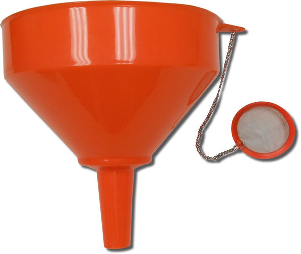 Cooking Oil Filter Funnel
