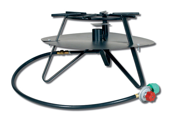 Heavy Duty Jet Portable Propane Burner
