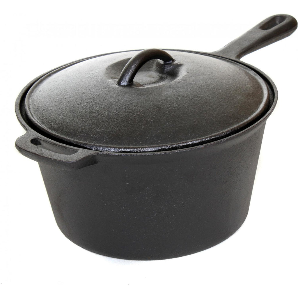Cajun Classic Seasoned Sauce Pot - 3 Quart