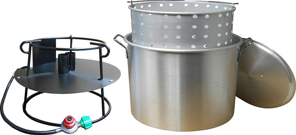 Large Crawfish Boiling Kit