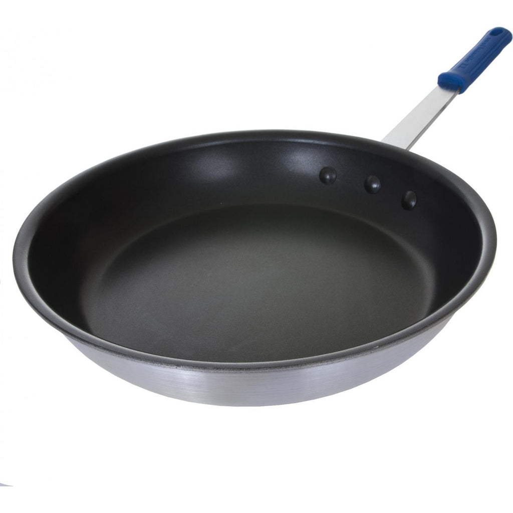 12 Inch Commercial Aluminum Skillet