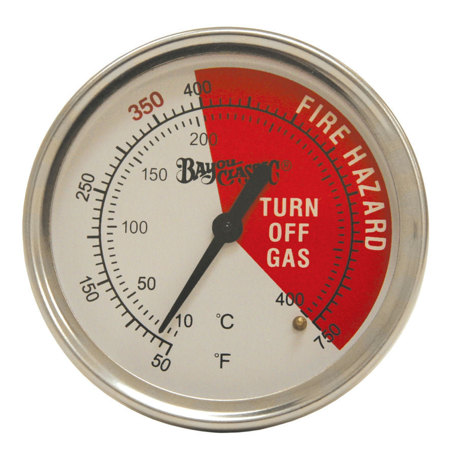 Bayou Classic Bayou Fryer Thermometer