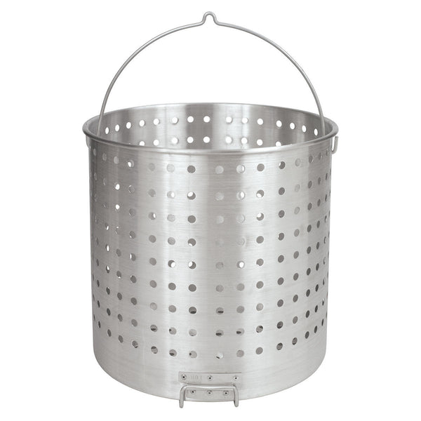 Bayou Classic Aluminum Stock Pot Baskets