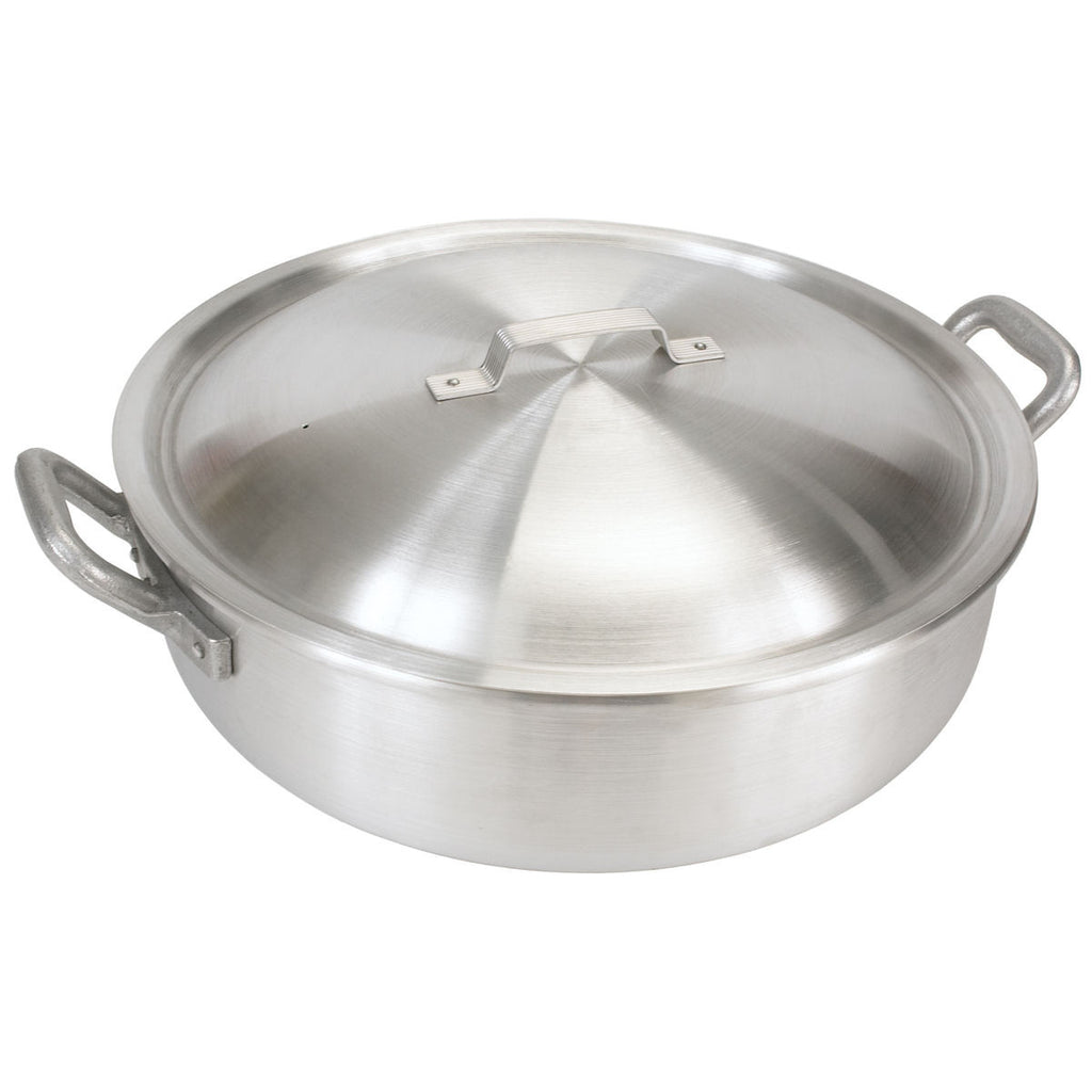 Bayou Classic Clam Steamer Stock Pot
