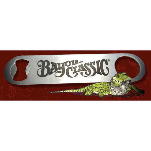 Bayou Classic Bar Blade Bottle Opener