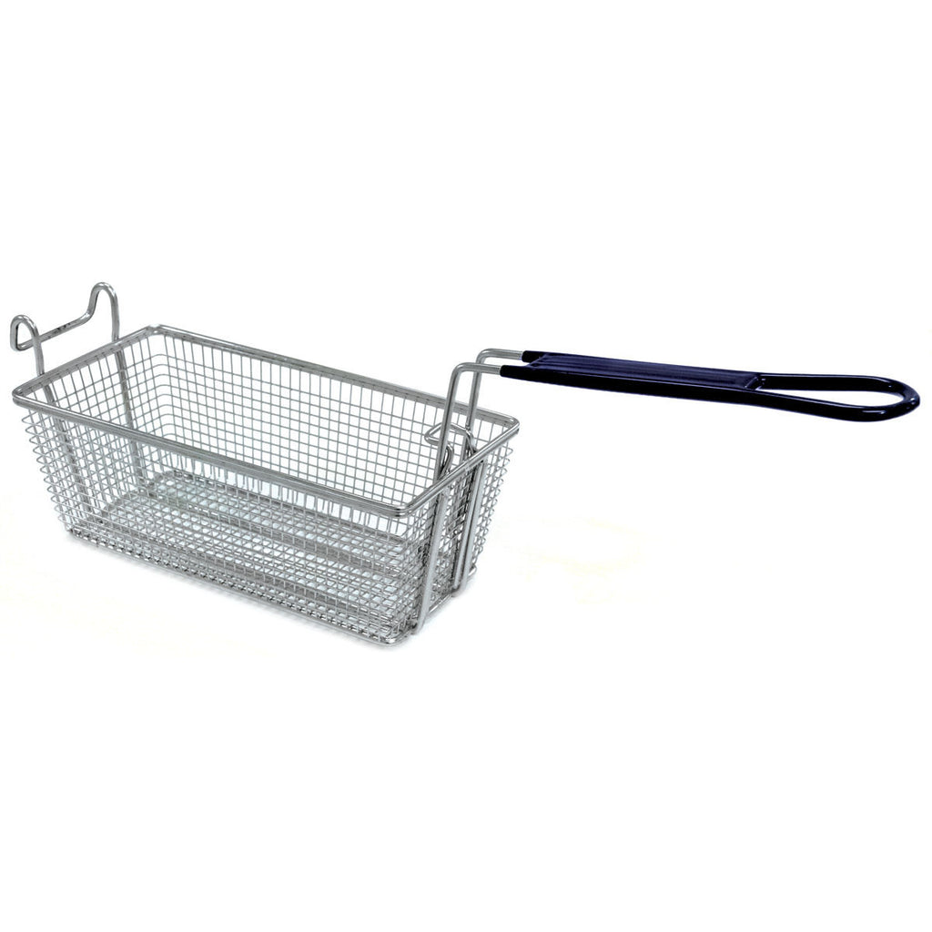Bayou Classic Bayou Fryer Stainless Steel Fry Basket - 4 Gallon