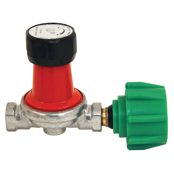 Bayou Classic PSI Adjustable Propane Regulator