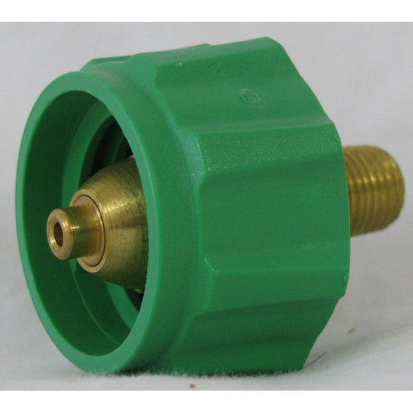 Hand Tighten POL Propane Valve Knob