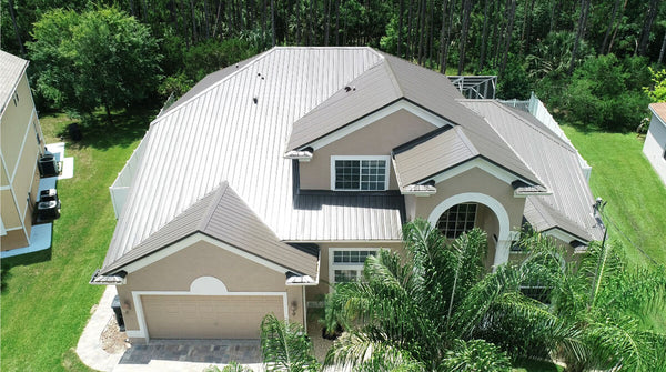 Does a metal roof add value?