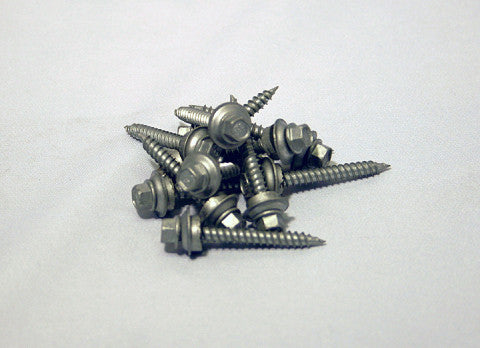 Woodgrip Panel Screws