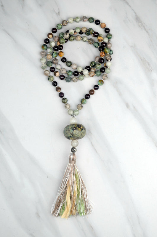 Create The Path Meditation Mala