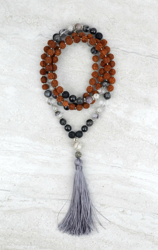 Creating Change Intention Mala