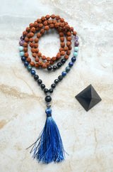 EMF Protection Mala Discover Shungite