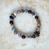 Home Sweet Home | North Shore Stone Diffuser Bracelet