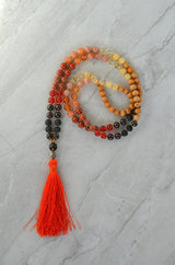Inner Flame Fire Element Essential Oil Diffuser Mala